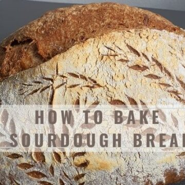 Sourdough Baking Class